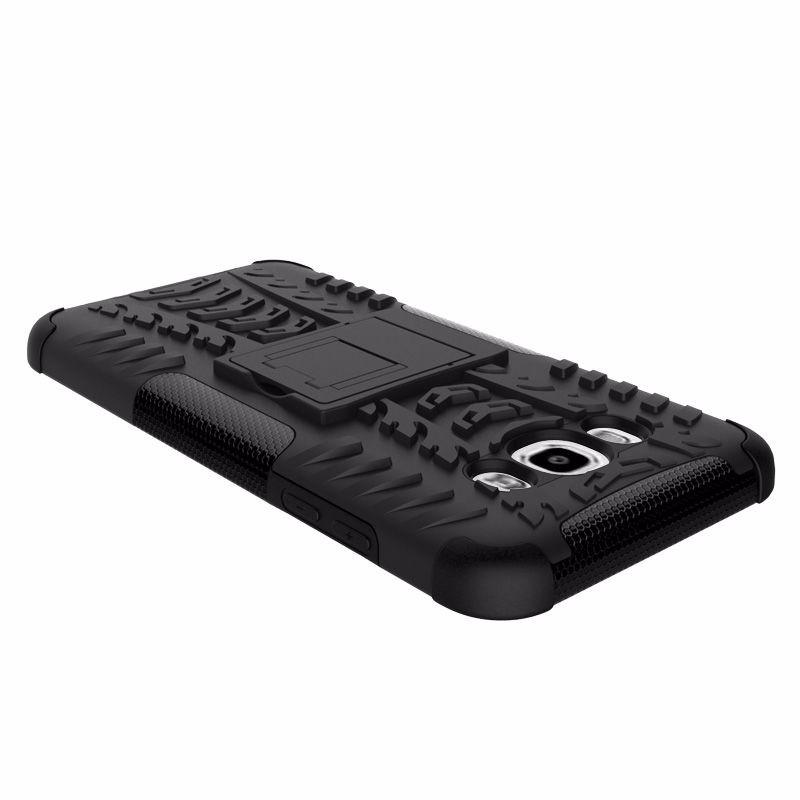 For Samsung Galaxy J1 mini ace j2 Rugged Hybrid Defender Tyre Case for Samsung J1 mini ace j2 2016 J3 pro J5 J7 j510 Case Cover