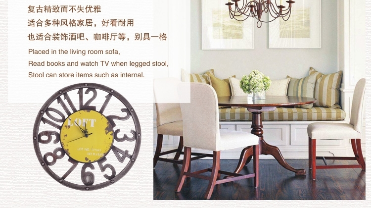 HTB1r9iHHVXXXXatXXXXq6xXFXXXr - 2017 Wall Clock Saat Reloj Clock Relogio de parede duvar saati Digital Large Wall clocks Horloge mural Living room Home decor