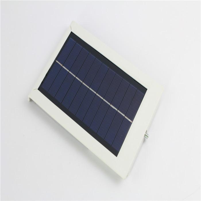 Waterproof 12 LED Ultra-thin Outdoor Garden Lamp Street Light Solar Sensor Wall Emergency Light(China (Mainland))