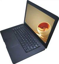 14 inch Laptop Notebook Computer Quad Core 4GB DDR3 320GB HDD USB 3.0 Intel J1900 Windows 8 WIFI HDMI Webcam Free Shipping