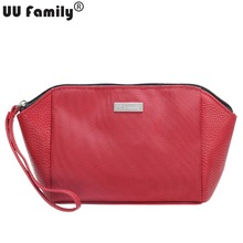 UU Family Water Proof Oxford Cosmetic bag women Storage bag Cosmetic Pouch organizer bag Bolso de Cosmeticos sac de cosmetiques