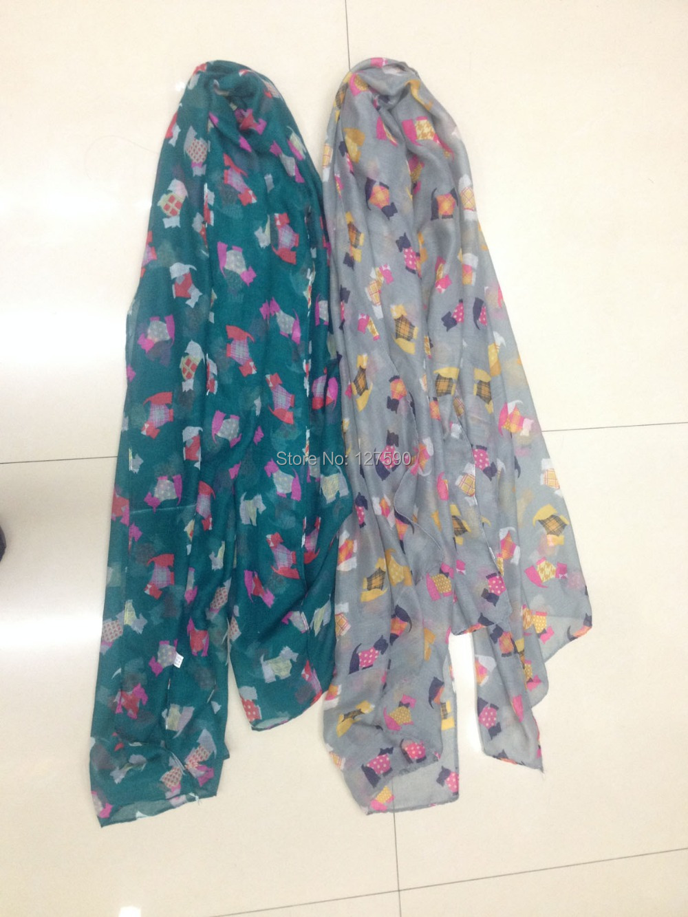 aliexpress buy 2014 winter new print scarf