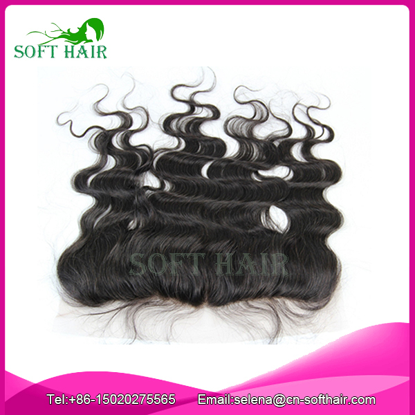 7A Cheap Body Wave Brazilian Virgin Human Hair full frontal lace closure 13x4 ear to ear lace frontal with baby hair<br><br>Aliexpress