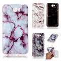 Marble Stone Case sFor Coque Huawei Y5 2 Y5II Huawei Y5 II Soft TPU Rubber Back
