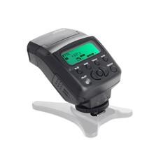 Buy JY-610C Mini LCD TTL Flash Speedlite Canon 760D 750D 700D 650D 600D 70D 60D 5D Mark III 5D Mark IV 7D 1200D 80D T6s G16 T6i for $30.39 in AliExpress store