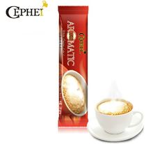 Malaysia imported Cephei and Ophir mellow three in one instant Coffee 20g 10bags free shipping