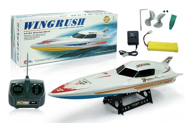 новые идеи 2050 ожесточенные дистанционного управления RC лодка Вилли гонки лотов века сверхдержава Радио пульт дистанционного управления электрически игрушки детская