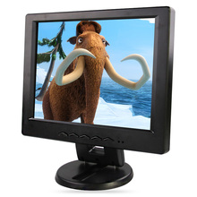 "10.4"" LCD monitor, Resolution 1400*1050, can be used as desktop Computer display, VGA PORT BLACK COLOR, USED IN THE CAR(China (Mainland))"