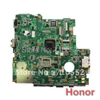 for ASUS F3SC Laptop Motherboard (System board/Mainboard) fully tested &amp; work good<br><br>Aliexpress