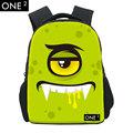 2015 New Cute Cartoon Backpack for Children Schoolbag for Kids 12inch Girls Shoulder Bag Free Shipping
