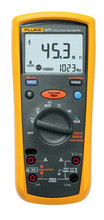 Handheld Fluke 1577 F1577 Insulation Multimeter digital insulation tester meter