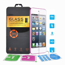 0.26mm 2.5D For iphone 4s Tempered Glass For iPhone 4 Screen Protector Toughened Protective Glass For iphone 4 free shipping