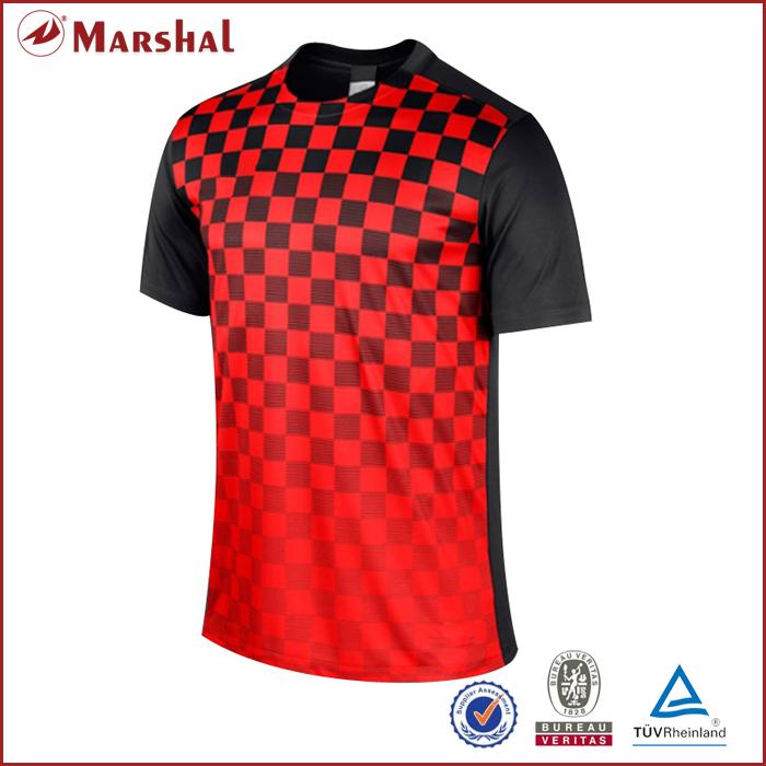 New Men's Soccer Tops Blank Training 15-16 Soccer Uniform Plain Football Customize Logo Name GYM(China (Mainland))