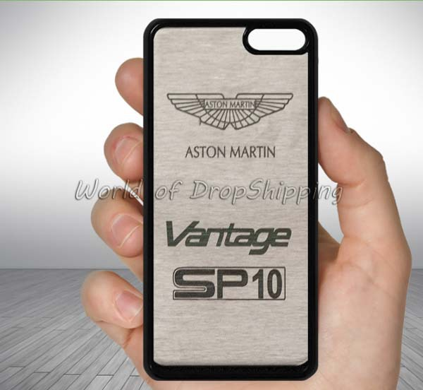 Aston Martin Vantage skin hard pc Custom Printed Mobile Phone Case Cover for Amazon Fire PHONE case cellphone case(China (Mainland))
