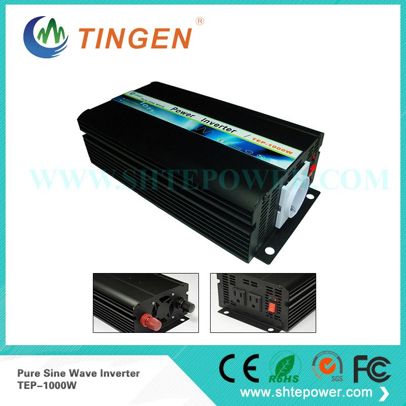 48V 220V 1000W solar inverter, dc to ac inverter 1000W, 48V inverter pure sine wave(China (Mainland))