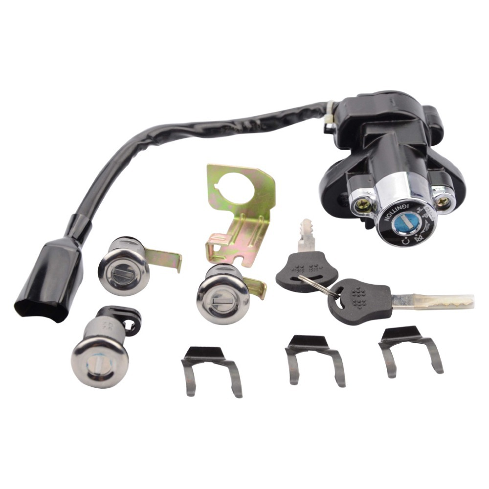 online buy whole key switch 250cc from key switch 250cc jonway yy250t motorcycle key ignition switch assy for 250cc scooter motorcycle ignition accessory h054 036