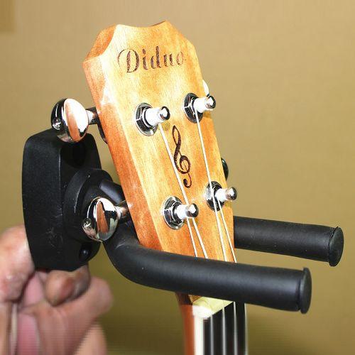 Electric Guitar Wall Hanger Adjustable Arms Guitarra Guitar Holder Wall Hanger Rack Hook for Guitar Bass Ukelele Easy Universal(China (Mainland))