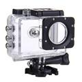 1 pcs J-Hook Buckle Accessory Monopod Mount For Head Chest Wrist Strap Kit For Gopro Hero 1 2 3 4 Xiaomi SJCAM Sport Camera