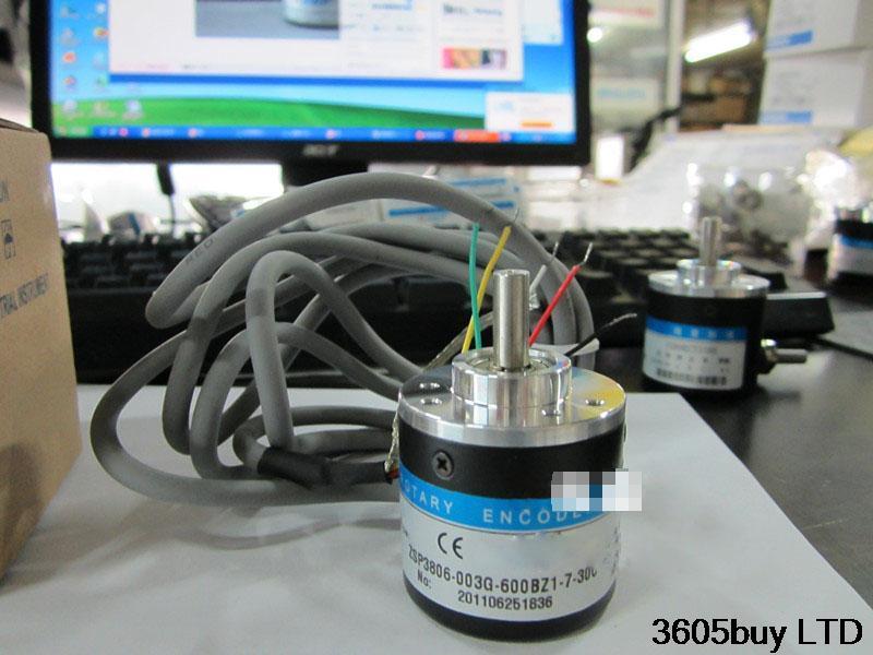 Фотография ZSP4006-003G-400B-5-24C REP encoder
