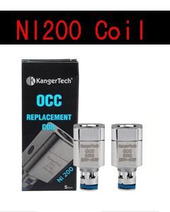 NI200 Coil
