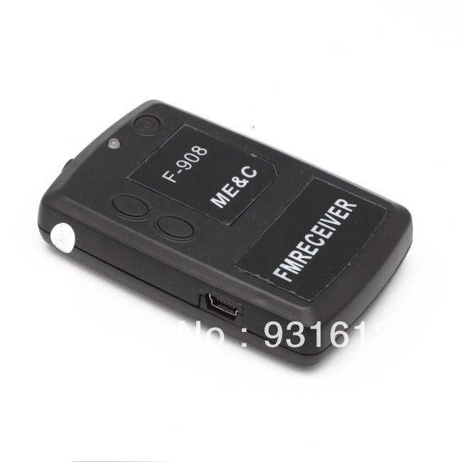 F908 wireless transmitter receiver(China (Mainland))