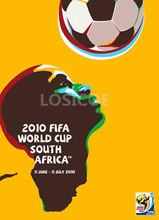Full Set Of World Cup Posters Shabby Chic Vintage Kraft Paper Inkjet Printing Art Football Football Lovers Collection Gifts(China)