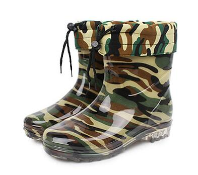 High Quality Good Quality Rain Boots Promotion-Shop for High ...