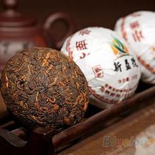 Xin Yi Hao Menghai Tuo Cha Puer Tea 100g Ripe 028A 2UUO