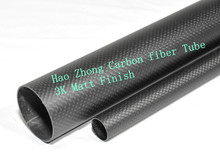 8 pcs 6 MM OD x 4 MM ID x 1000MM (1m) 100% Roll 3k Carbon Fiber tube / Tubing /pipe wing tube Quadcopter arm Hexrcopter 6*4