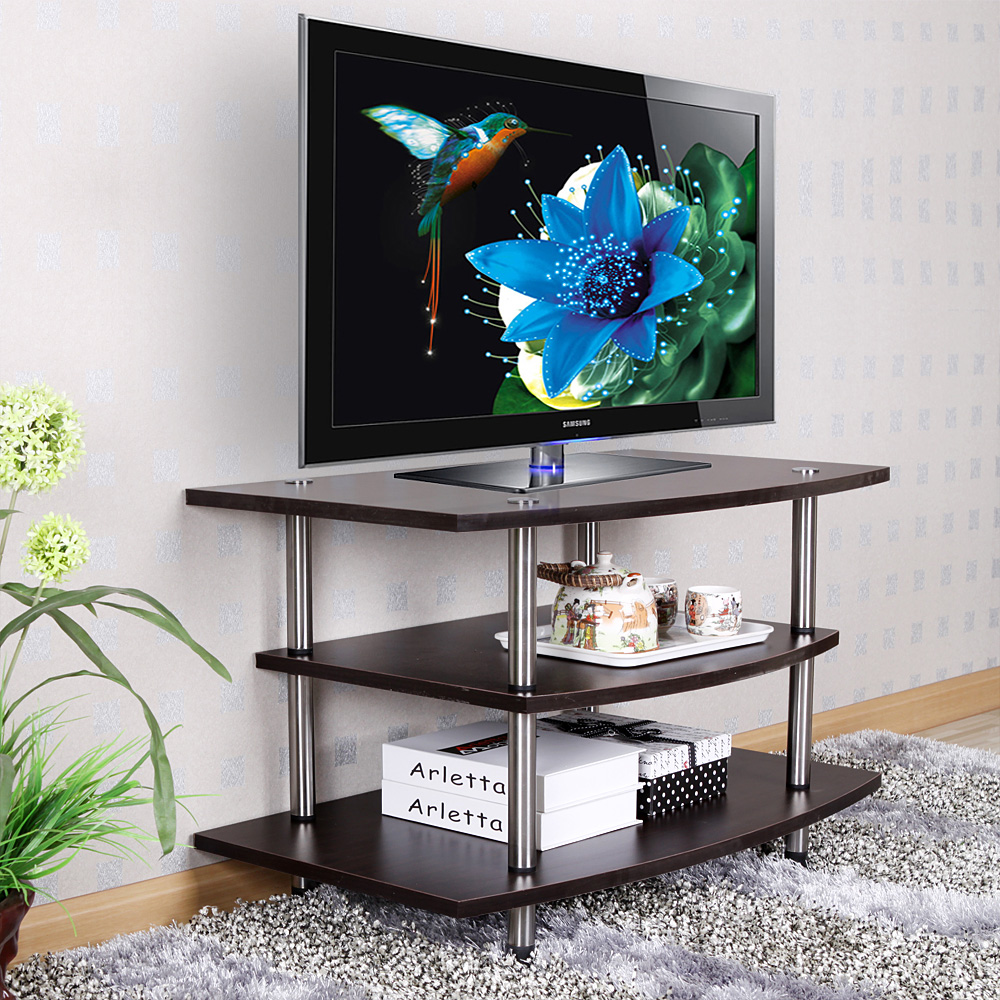 Fashion Design Hot saler DIY Brief modern tv cabinet fashion side coffee table small table dining table a set in<br><br>Aliexpress