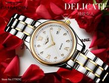 Origianl GUANQIN Top Brand Luxury New Quartz Fashion Women Watches Waterproof Dress Lady Watch Women  Watches Montre Femme