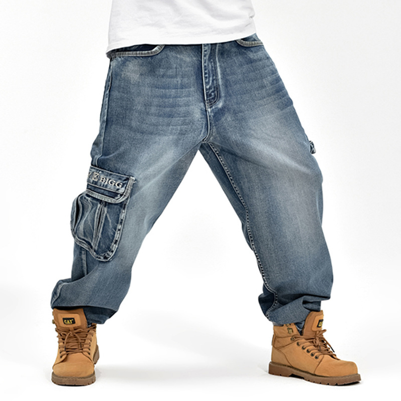 mens baggy cargo pants - ChinaPrices.net