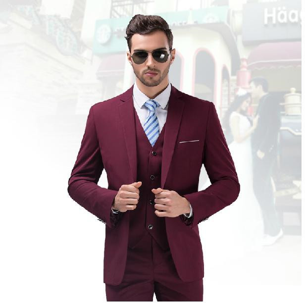 Popular Affordable Suits for Men-Buy Cheap Affordable Suits for ...