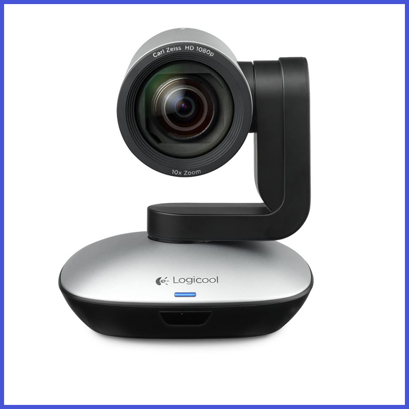 DHL New Logitech CC3000E 1080p video conferencing network dedicated camera special meeting(China (Mainland))