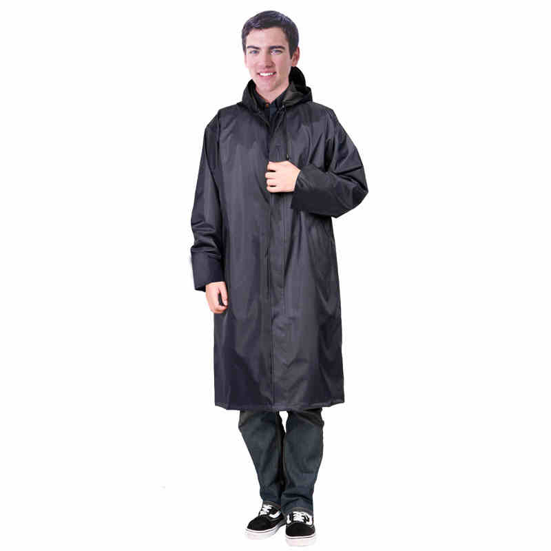 Popular Mens Long Raincoats-Buy Cheap Mens Long Raincoats lots ...