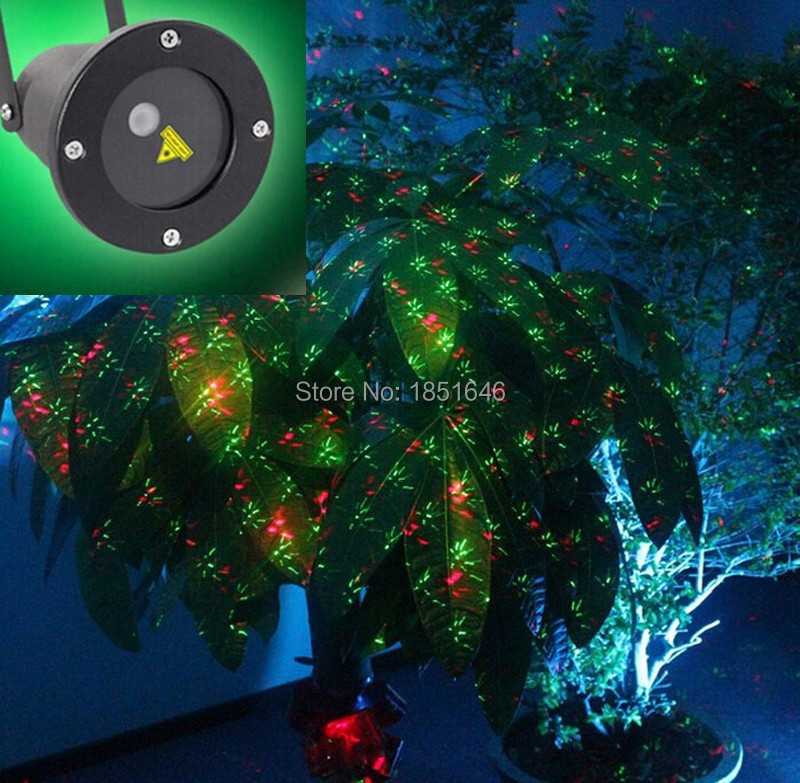ip65 elf outdoor holiday laser outdoor christmas light projector. Black Bedroom Furniture Sets. Home Design Ideas