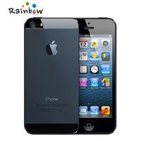 Мобильный телефон iPhone 5S Apple iOS 4.0 ID 8MP