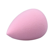 2016 New Arrival 7 Color  make up puff 1PC Water Droplets Soft Beauty Makeup Sponge for foundation free shipping(China (Mainland))