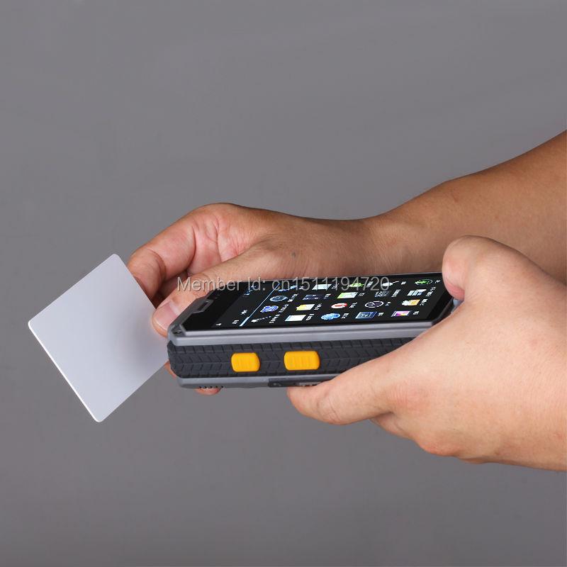 "Bluetooth 4.3"" portable handheld barcode scanner(China (Mainland))"