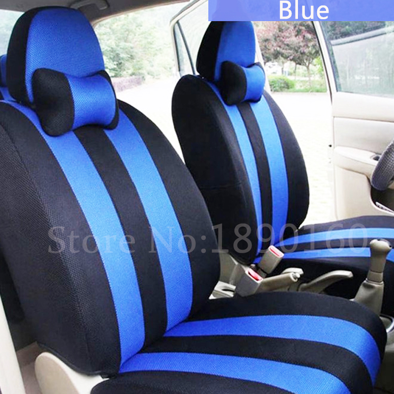 High Quality Car Seat Covers for Suzuki Jimny Grand Vitara Kizashi Swift Alto SX4 Wagon R Palette Stingray car accessories(China (Mainland))
