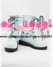 vocaloid Taiwan XIA YU YAO lovely cosplay costume shoes japanese school girls boots - cool store