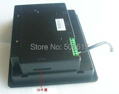 Newest model 7 inch mini all in one pc window ce6 0 tablet pc with touch