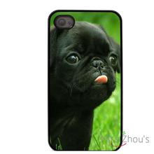 Toy poodle Dog Protector back skins mobile cellphone cases for iphone 4/4s 5/5s 5c SE 6/6s plus ipod touch 4/5/6