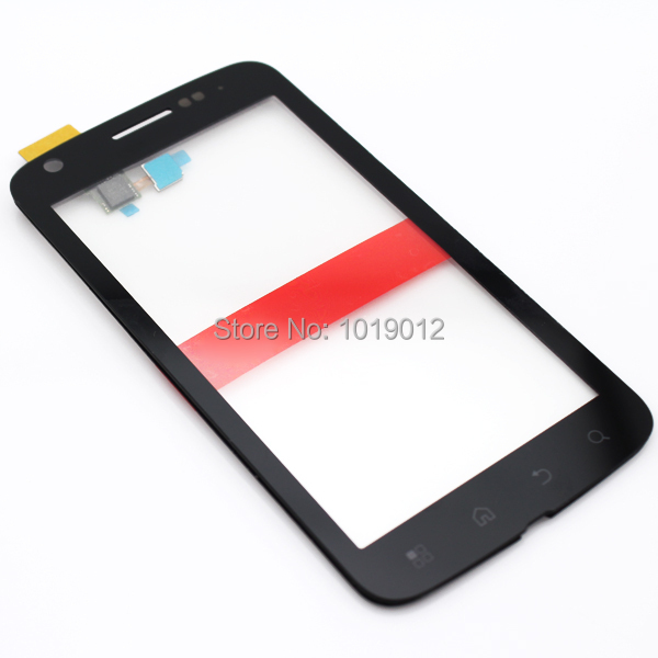 mb860 Black Glass Lens Touch Screen Digitizer touch panel Replacements for Motorola Atrix 4G MB860 ,free shipping+tracking No(China (Mainland))
