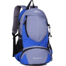 Large capacity outdoor sport backpack fashion Daily bag hiking student school bag light knapsack computer bag travel backpacks(China (Mainland))