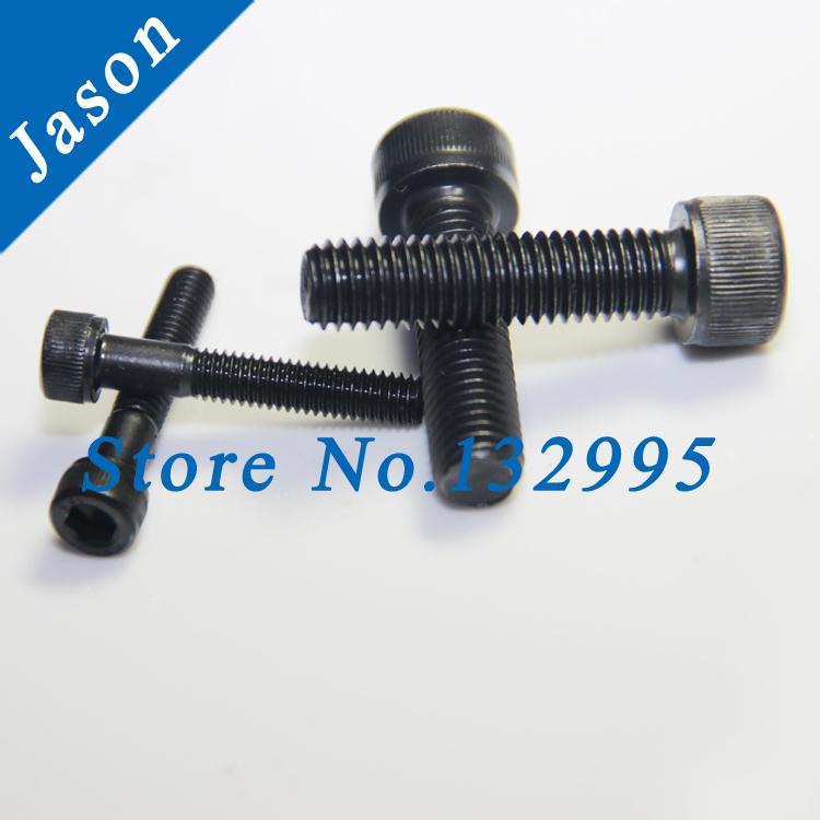 M6*160  DIN912  Grade12.9 Alloy Steel Hex Socket Head Cap Screw  Grade12.9  DIN912  M6*L<br><br>Aliexpress