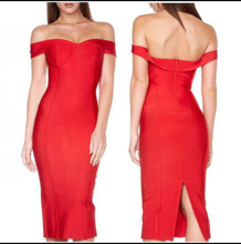 2015 new fashion wholesale red black white strapless bandage dress yellow  summer women Sexy evening Party Bodycon dresses (China (Mainland))