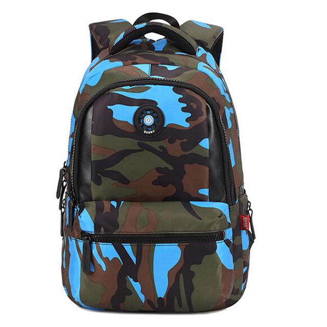 рюкзак Мода камуфляж малыш рюкзак сумка школьные сумки рюкзак путешествия сумки для ...