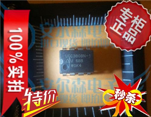 Здесь можно купить  UCC380BN-1 UCC380BN DIP-8 in stock  Электронные компоненты и материалы