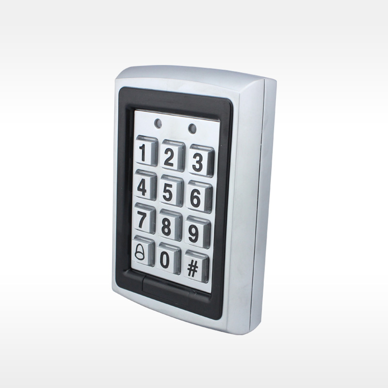 1000 user Metal id access control machine stainless steel access control machine